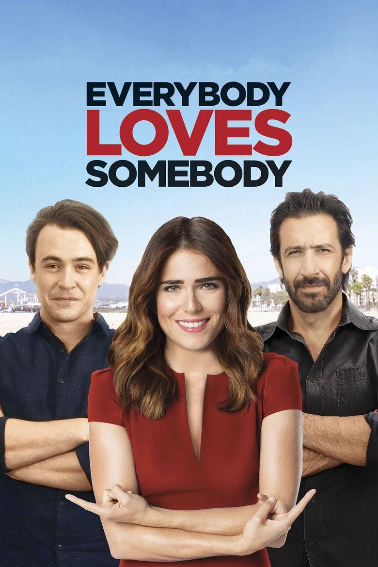 Everybody Loves Somebody Poster