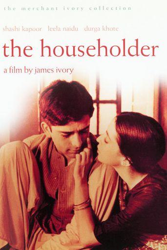 The Householder Poster
