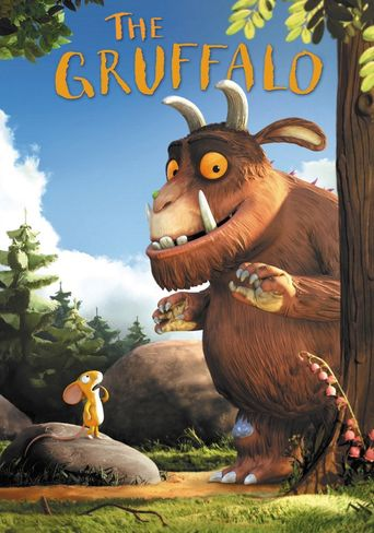 Watch The Gruffalo