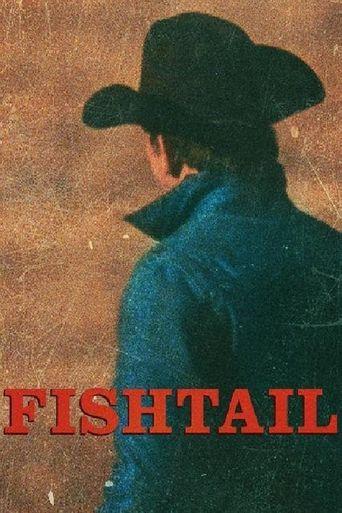 Fishtail Poster