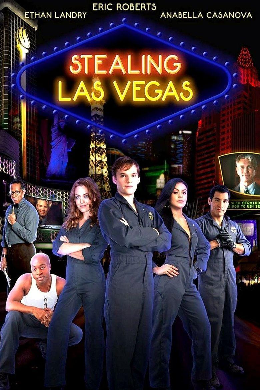 Stealing Las Vegas Poster