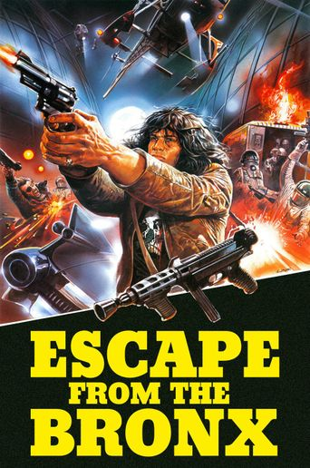 Watch Escape from the Bronx