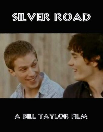 Silver Road Poster