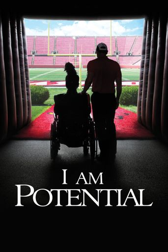 Watch I Am Potential