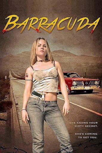 Barracuda Poster