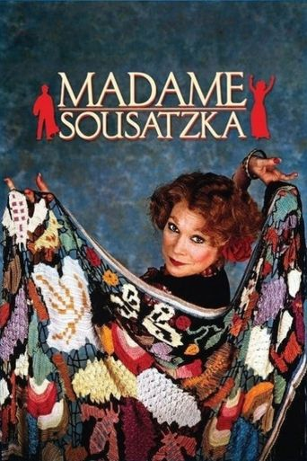 Watch Madame Sousatzka