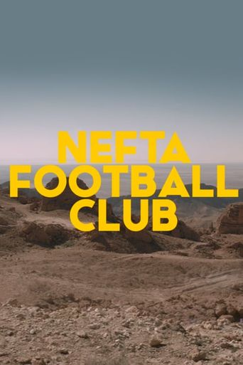 Nefta Football Club Poster