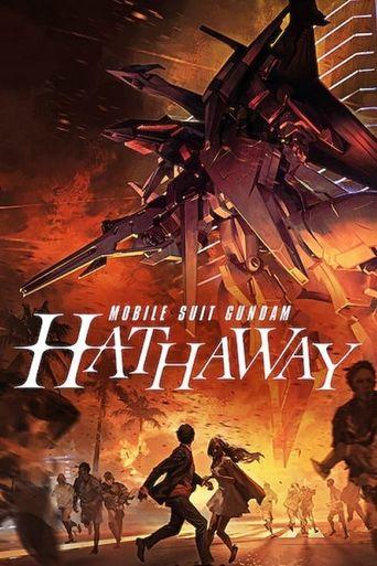 Mobile Suit Gundam: Hathaway Poster