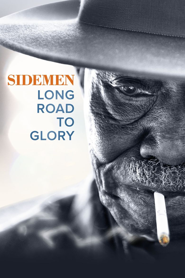 Sidemen: Long Road To Glory Poster
