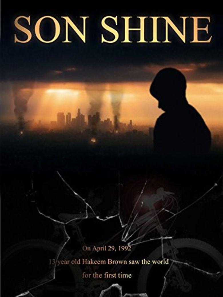 Son Shine Poster
