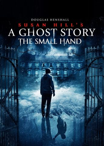 Susan Hill's Ghost Story Poster