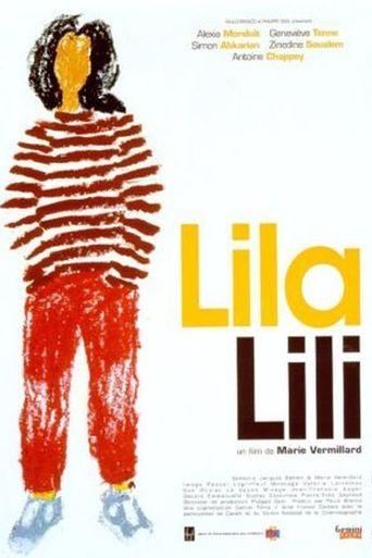 Lila Lili Poster