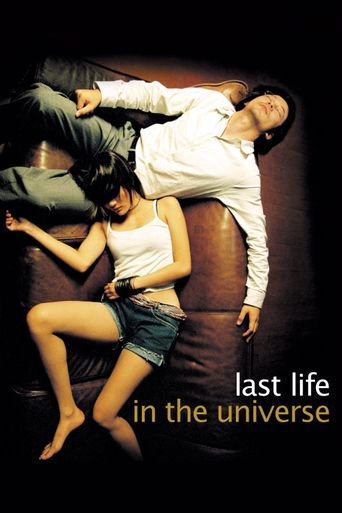 Watch Last Life in the Universe