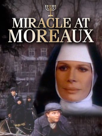 Miracle at Moreaux Poster