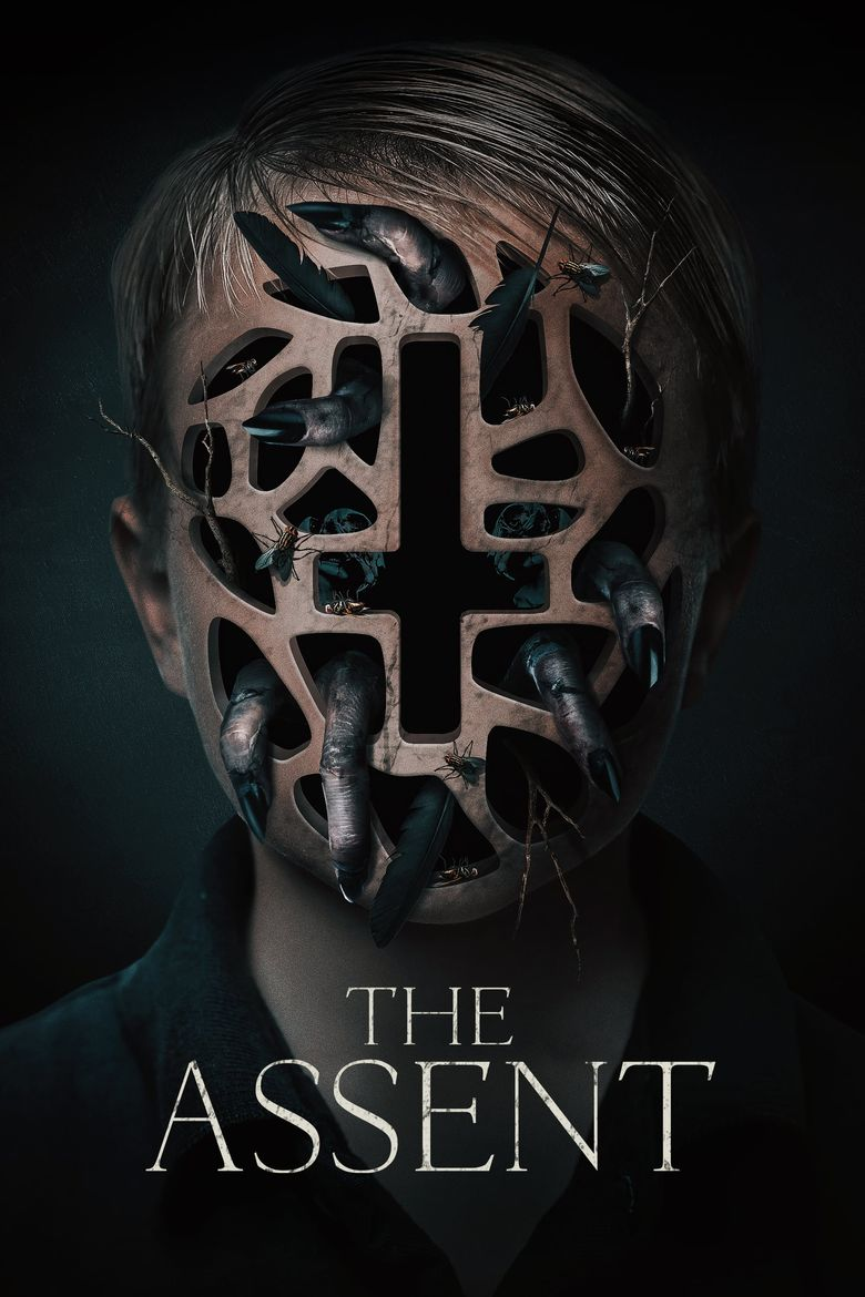The Assent Poster