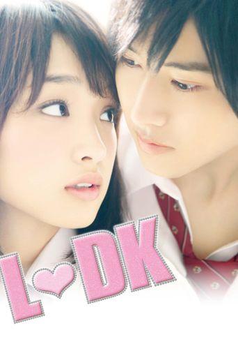 L♡DK Poster