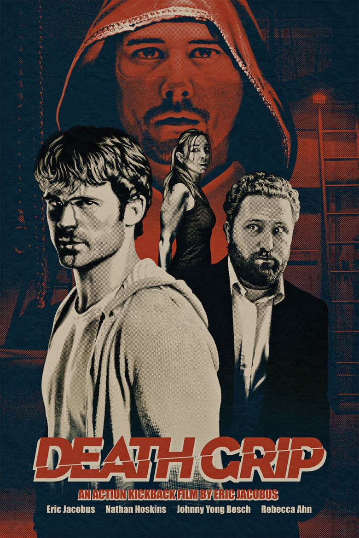 Death Grip Poster