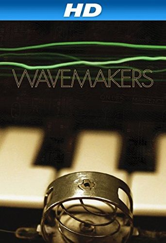 Wavemakers Poster