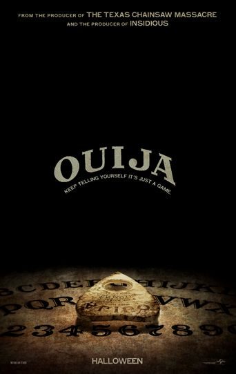 Watch Ouija