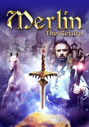 Merlin: The Return Poster