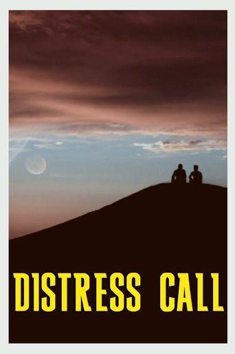 Distress Call Poster