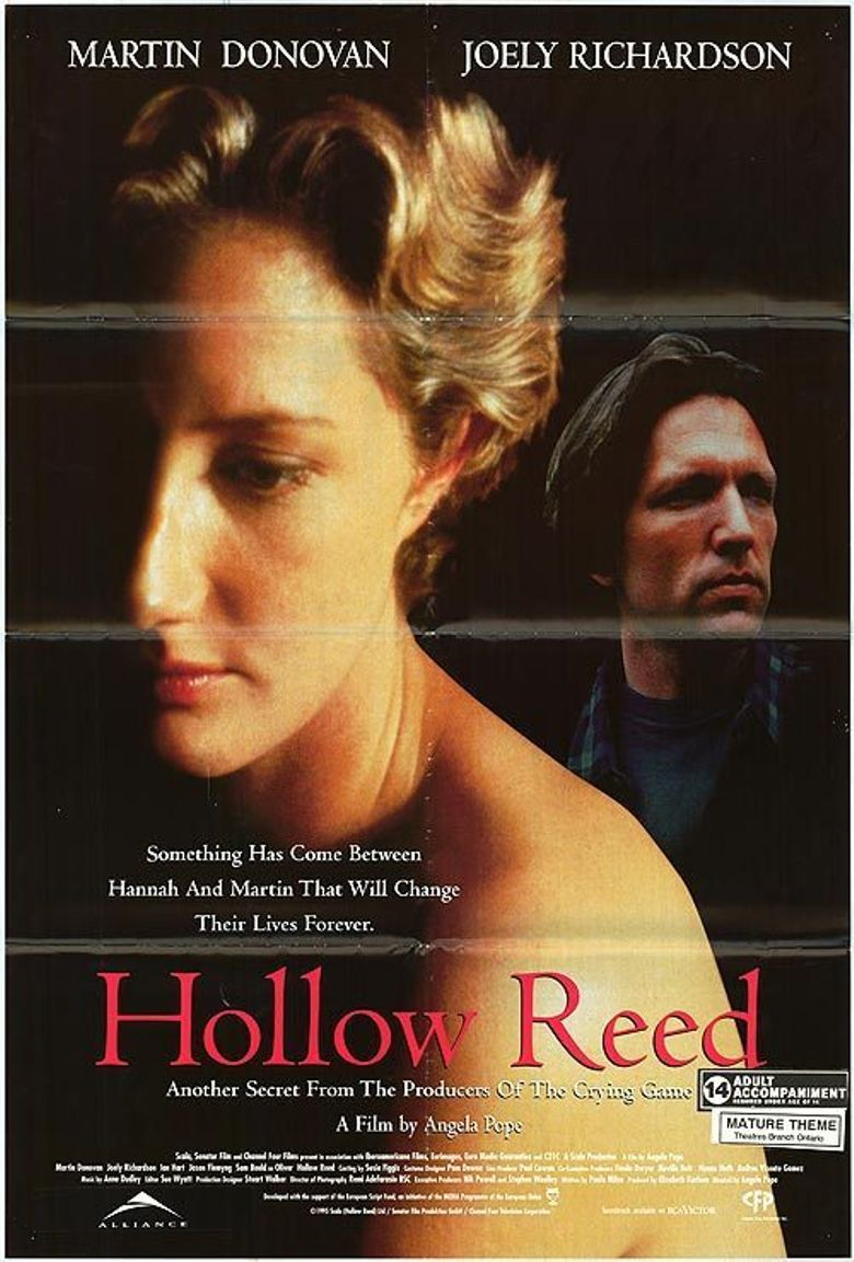 Hollow Reed Poster