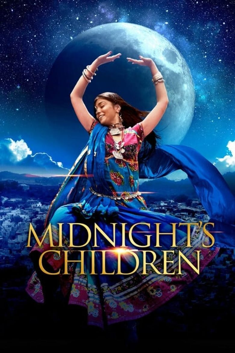 Midnight's Children (2012) - Where to Watch It Streaming Online ...