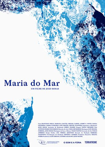Maria do Mar Poster