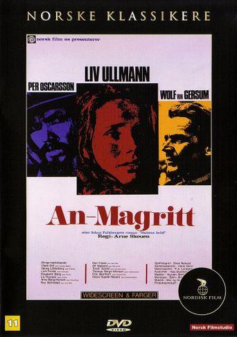 An-Magritt Poster