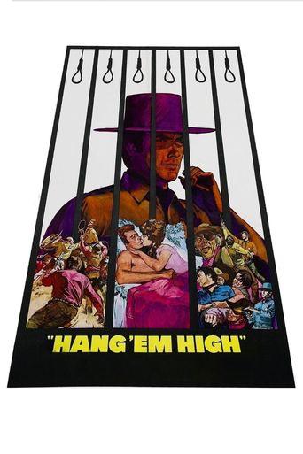 Watch Hang 'em High