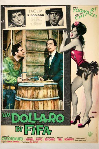 Un dollaro di fifa Poster