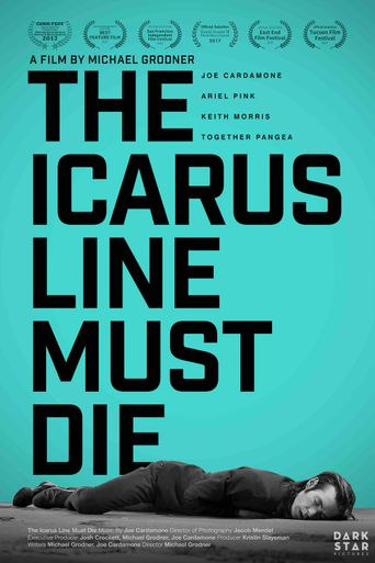 Watch The Icarus Line Must Die