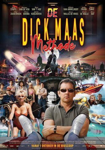 The Dick Maas Method Poster