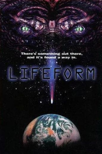 Lifeform Poster