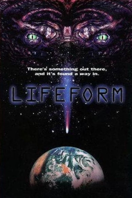 Lifeform Poster