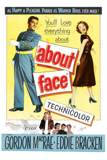 Watch About Face