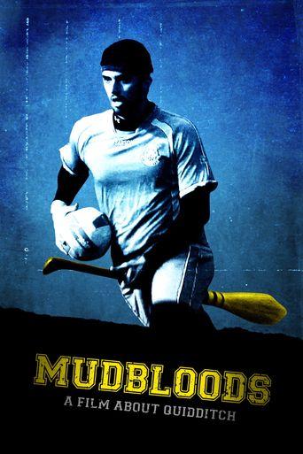 Mudbloods Poster