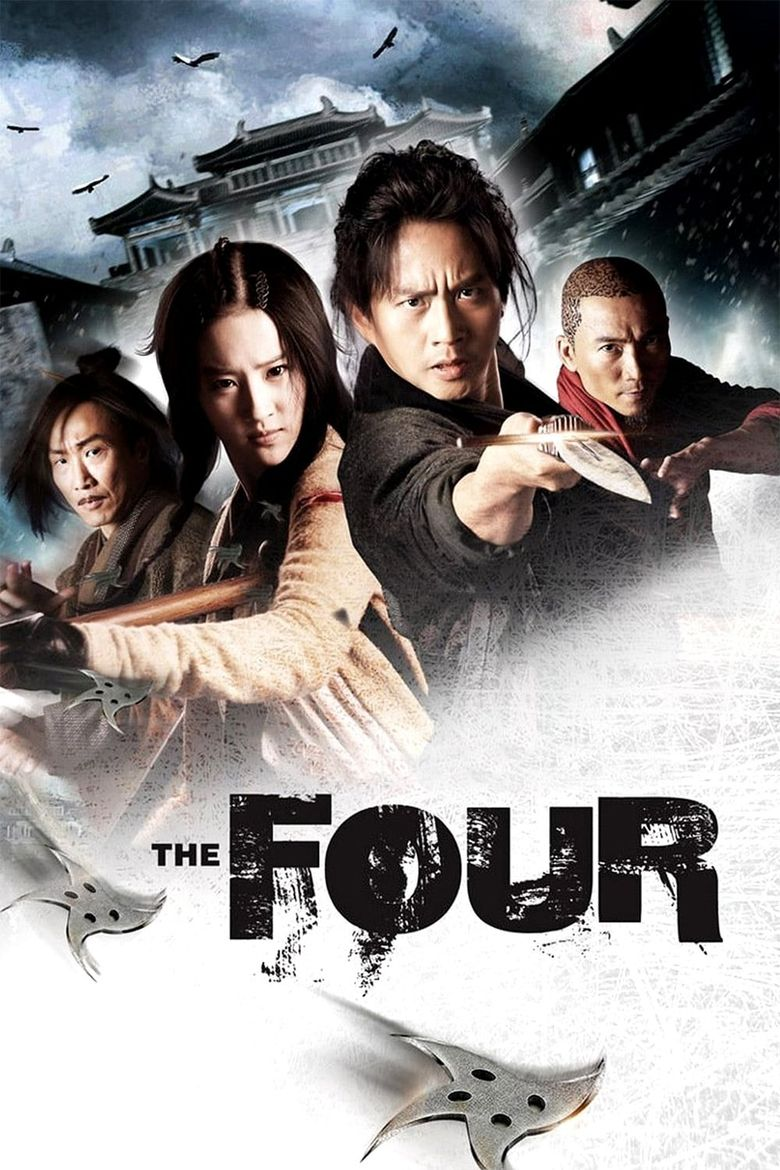 Watch The Four