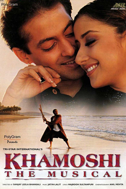 Khamoshi: The Musical Poster
