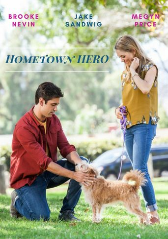 Hometown Hero Poster