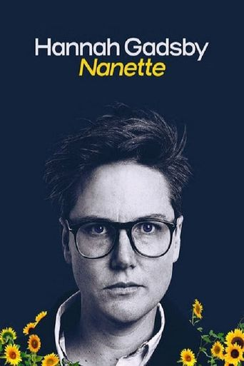 Watch Hannah Gadsby: Nanette