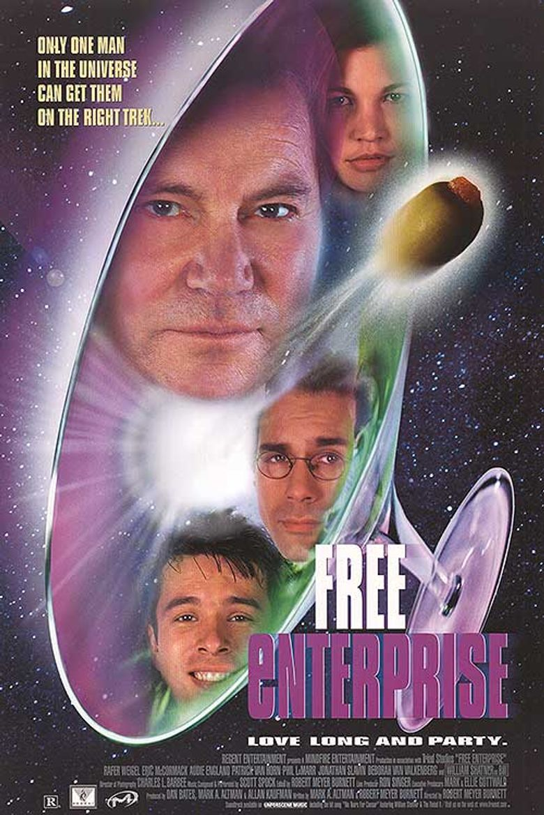 Free Enterprise Poster