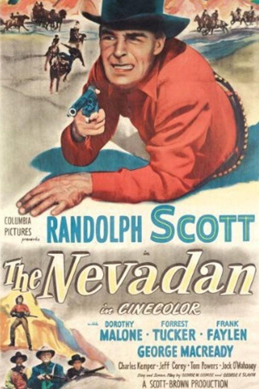 The Nevadan Poster