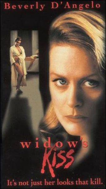 Widow's Kiss Poster