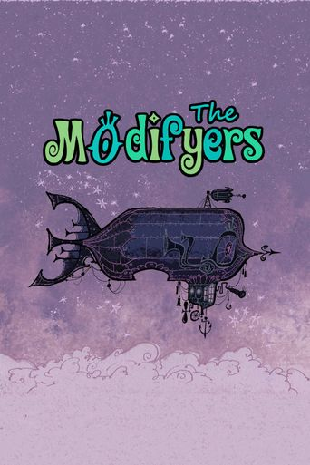 The Modifyers Poster