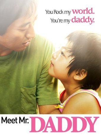 Meet Mr. Daddy Poster
