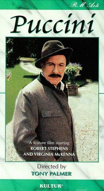 Puccini Poster