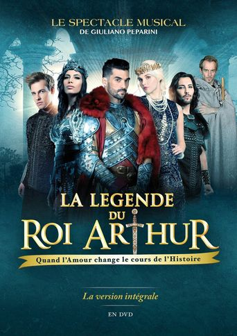 The Legend of King Arthur Poster