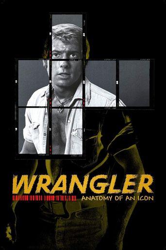 Wrangler: Anatomy of an Icon Poster