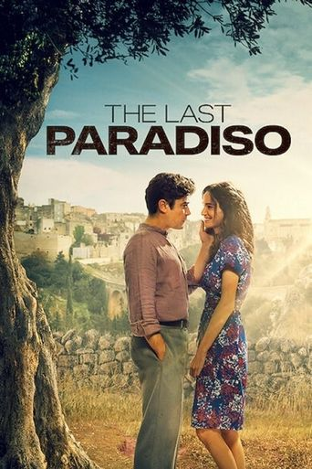 The Last Paradiso Poster